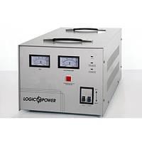 Стабилизатор LPM-15000SD (12000Вт) сервоприводный