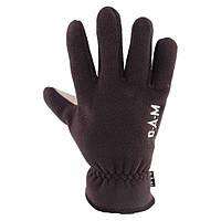 Перчатки DAM Amara Microfleece  M