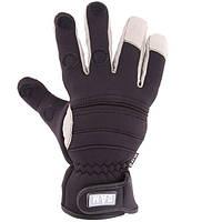 Перчатки DAM Amara Neopren с отстегными пальцами 2мм неопрен  XL