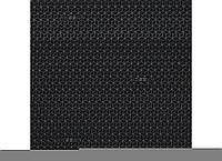 Резина набоечная KABBER DIAMOND разм 50*50см*6мм черная