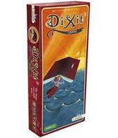 Диксит 2 (Квест) (Dixit 2 Quest) настольная игра