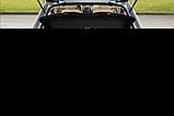 Килимок гумовий в багажник Octavia A7, фото 2