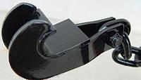 Крюк к реечному домкрату для подъема за бампер TORIN TR8485-1