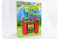 Игровой набор «Детская кухня Eva с посудой 04-405 Kinderway»