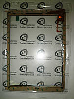 Тачскрин планшета CUBE U65GT talk9X 097133-01A-V1 234*167mm White