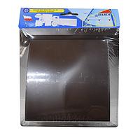 Приточно-вытяжной колпак Hardi D100 01511 коричневый