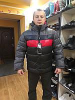 Куртка зимняя Pilotwolf, фото 1