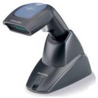 Ручной сканер штрих-кодов Heron D130