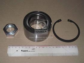 Подшипник ступицы FIAT DUCATO III передн. (пр-во SNR) R140.17