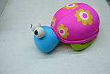 """""""Черепашка"""" игрушка- антистресс, разноцветные игрушки, фото 3"""
