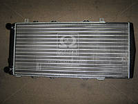 Радиатор охлаждения SKODA FELICIA (6U) (94-) (пр-во Van Wezel) 76002004