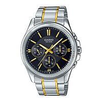 Мужские часы Casio MTP-1375SG-1AVEF