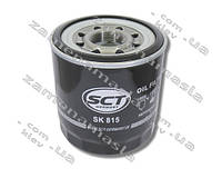 SCT SK815 - фильтр масляный(аналог sk-815)