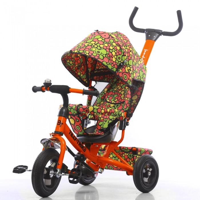 Велосипед трехколесный TILLY Trike T-351-4