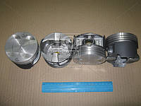 Поршень цилиндра ГАЗ дв.406  (СТ) D=92,0 мм (4 шт.)  пр-во Украина 406.1004018