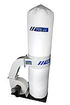 FDB Maschinen ST 25 B / 220 В пылесос, пылесборник, стружкосборник, аспирация фдб ст 25 б машинен, фото 2