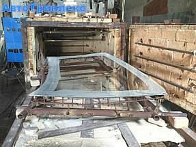 Изготовление панорамной крыши на DISСOVERY 3 7