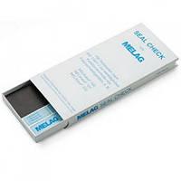 Для контроля функции упаковочных машинок MELAG seal check