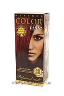 Гель-краска для волос COLOR time Rosa Impex