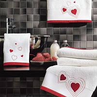 Разновидности полотенец для дома