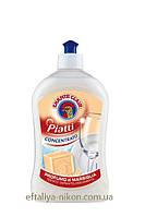 Концентрована рідина для ручного миття посуду Марсельское мило CHANTE CLAIR