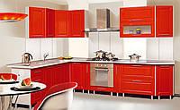 Недорогой кухонный гарнитур Сандра, выбор элементов кухни самостоятельный, фото 1