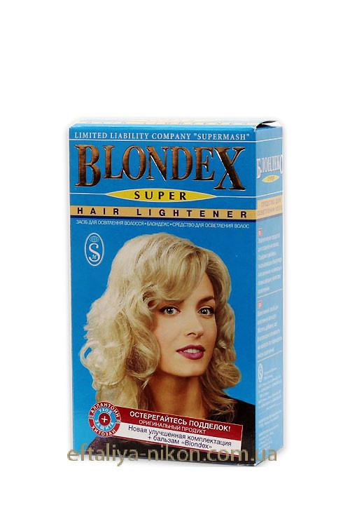 Средство для осветления Blondex super Master LUX