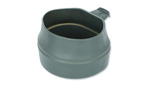 Кружка складная 600мл Wildo Fold-A-Cup® Big Orange 14737, фото 2