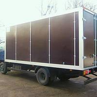 Транспортная фанера, бакелитовая фанера, бакелизированая фанера финская 15х1250х2500, 21х1250х2500, 24х1250