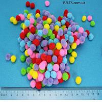 Конструктор - липучка Bunchems 400 предметов (игрушка для детей Банчемс)