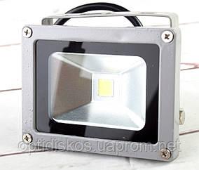 Светодиодный LED прожектор 10W, №4012, фото 2