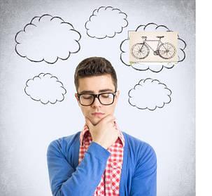 Выбор горного велосипеда:Статья1- размер рам.