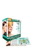 Набор для шокового восстановления волос ING