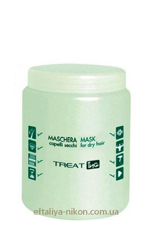 Маска для сухих волос ING Treating Mask For Dry Hair