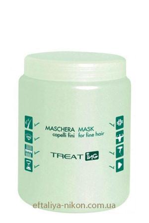 Маска для тонких волос ING Treating Mask For Fine Hair