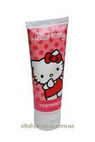 Зубная паста Детская Hello Kitty DR.Fresh
