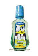 Ополаскиватель для рта Детский Sponge Bob DR.Fresh