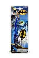 Зубная щетка Детская с брелком Batman DR.Fresh