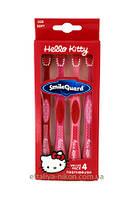 Зубная щетка 4 в 1 Детская Hello Kitty DR.Fresh
