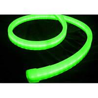 Гибкий светодиодный неон SMD, IP67, 220V Зеленый
