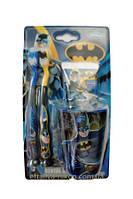 Набор для ухода за зубами Детский DR.Fresh Batman