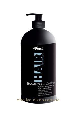 Шампунь для всех типов волос Alpi Fresh