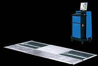 Линия инструментального контроля легковых автомобилей и микроавтобусов HOFMANN safelane pro II PC 4 K + contac