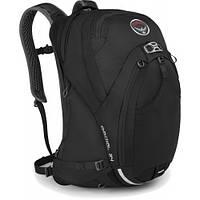 Рюкзак Osprey Radial 34 Black (черный)
