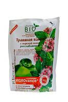 Травяная ванна с морской солью Расслабляющая BIO pharma Laboratory
