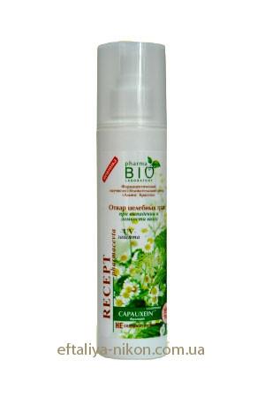 Отвар целебных трав при выпадении и ломкости волос BIO pharma Laboratory