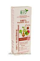 100% Репейное масло для волос BIO pharma Laboratory