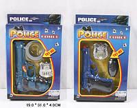 Полицейский набор Оптом! 1000+ Акция!