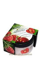 Солевой пенный Скраб для тела Увлажняющий - Витаминный смузи Energy of Vitamins