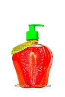 Гель-мыло для деликатного ухода Клубника Energy of Vitamins